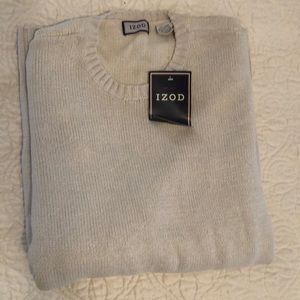 Izod Men's NWT Sweater
